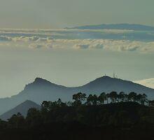 Teide National Park by DutchLumix