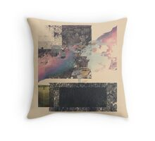104 Throw Pillow