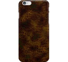Earthen iPhone / Samsung Galaxy Case iPhone Case/Skin