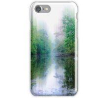 Swamp Creek Dream iPhone Case/Skin