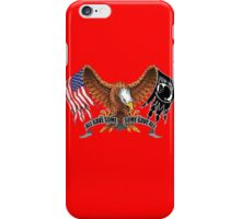 All Gave Some Some Gave All POW MIA iPhone Case/Skin