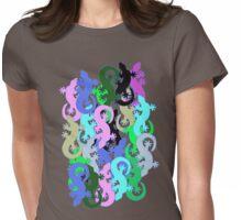 GECKOS Womens Fitted T-Shirt