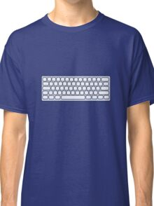 MY KEYBOARD Classic T-Shirt