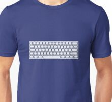 MY KEYBOARD Unisex T-Shirt