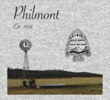 Philmont by Ryaanjohnston