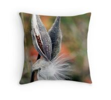 Fall Signature Throw Pillow