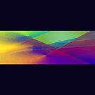 Bold Horizontal by Ginny Schmidt