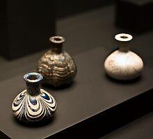 Small Jars by Stuart Holst