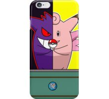 Change of Heart - Pokemon Edition iPhone Case/Skin