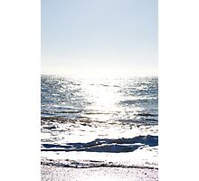 Mirroir Photographic Print
