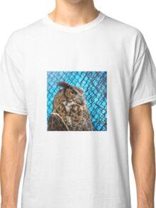 Hoot Classic T-Shirt