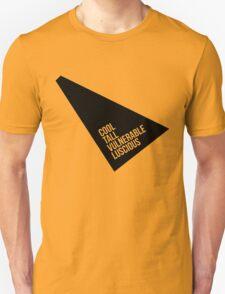 Perfect World Unisex T-Shirt