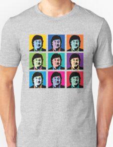 Stephen Fry (Andy Warhol) T-Shirt