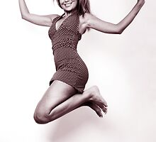 Jump! by LisaRoberts