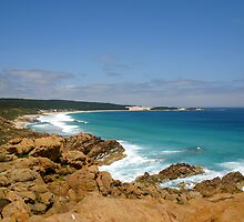 Smith's Beach by jessiebea