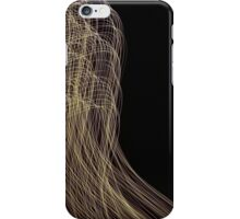 The Flow of Things iPhone Case/Skin