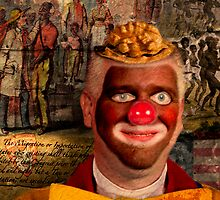 Glenn Beck: Constitutional Scholar by Alex Preiss
