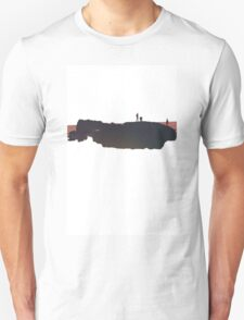 lonely anglers T-Shirt