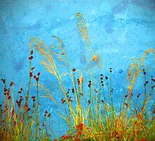 Weeds & Water by Tara  Turner