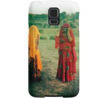 Jaipur, India  Samsung Galaxy Case/Skin