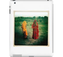 Jaipur, India  iPad Case/Skin