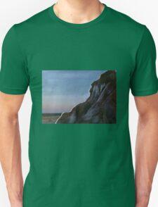 Mungo lunette landscape at sunrise T-Shirt
