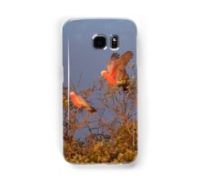 Gallah Tree Samsung Galaxy Case/Skin