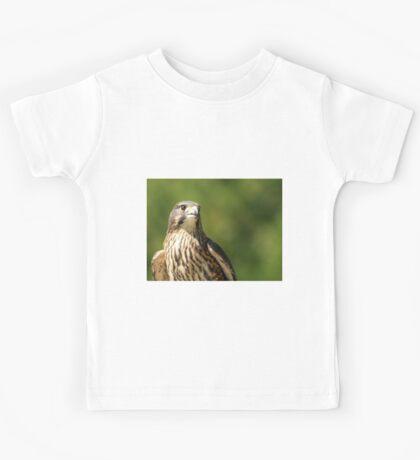 New Zealand Falcon Kids Tee