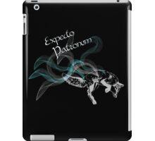 The Patronus Charm - Fox iPad Case/Skin