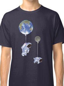 Spaceboy Classic T-Shirt