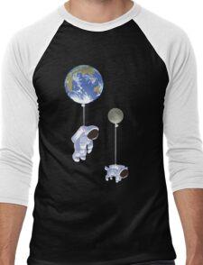 Spaceboy Men's Baseball ¾ T-Shirt
