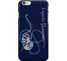 The Patronus Charm - Red Panda iPhone Case/Skin