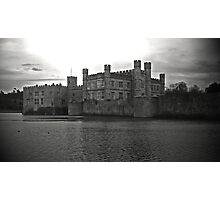 Leeds Castle - Kent Photographic Print