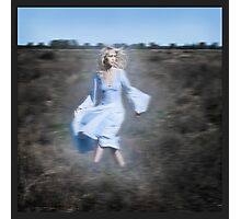Spirit Walks Photographic Print
