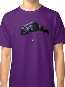 Unplugged Angler Classic T-Shirt