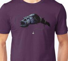 Unplugged Angler Unisex T-Shirt