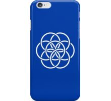 The International Flag of Planet Earth iPhone Case/Skin