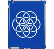The International Flag of Planet Earth iPad Case/Skin