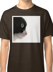 Sweet Kitty Face  Classic T-Shirt