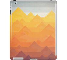 Pyramids iPad Case/Skin