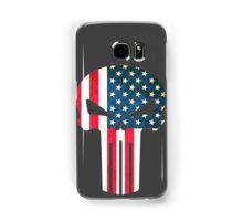 American Punisher  Samsung Galaxy Case/Skin