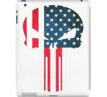 American Punisher  iPad Case/Skin