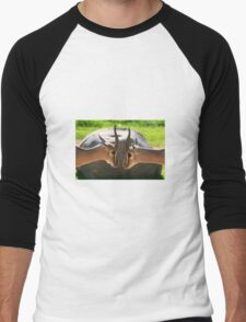 Stare down... Men's Baseball ¾ T-Shirt