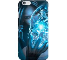 Synergon Synthesis. iPhone Case/Skin