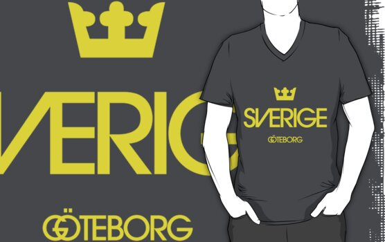 Sverige Goteborg 1 crown by riobrasil