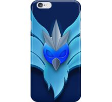 pokemon articuno insignia badge legendary bird anime shirt iPhone Case/Skin