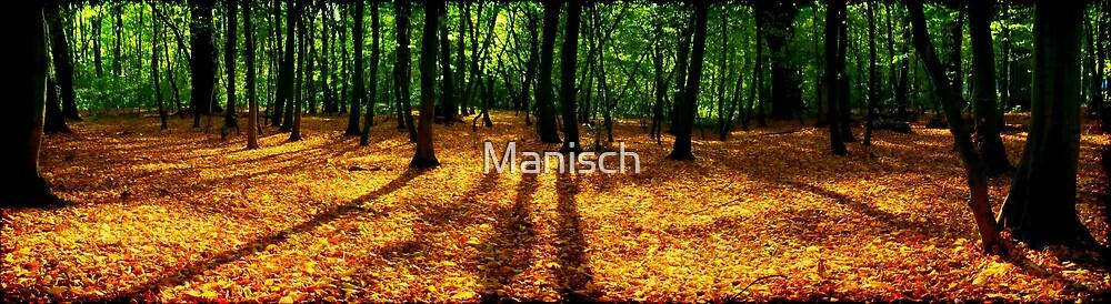 Good Morning Herr Horst by Manisch