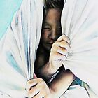 Winter Cocoon by Heidi Cooper Smith