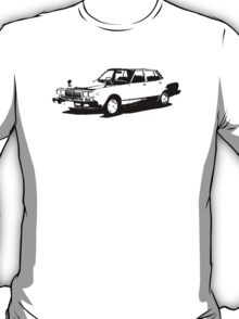 Datsun Bluebird Sedan T-Shirt