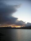 Sunset, Isle Of Skye, Scotland by MagsWilliamson